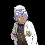 ラベン (ポケモン博士)
